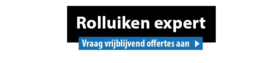 Rolluiken Rotterdam