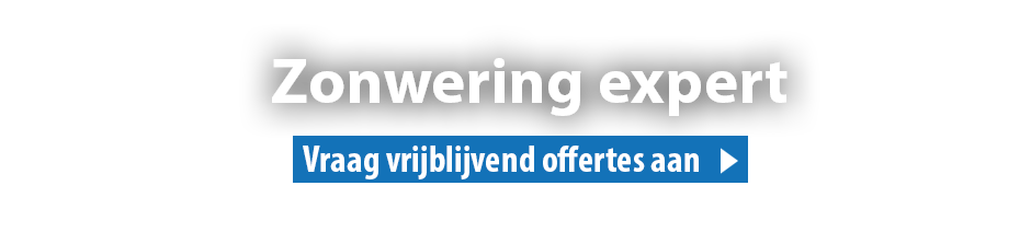 Zonwering Delft