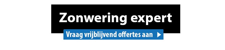 Zonweringsbedrijf Flevoland